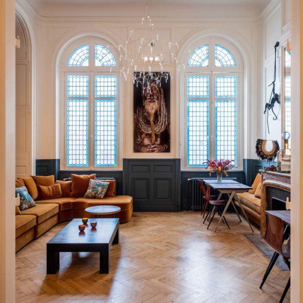 Architecte d'intérieur Bordeaux
